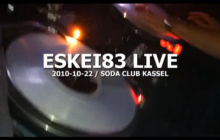 DJ-Set @ Soda Club Kassel