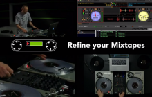 The Bridge - Refine Your Mixtapes