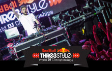 Red Bull Thre3style World Final 2014 | Baku