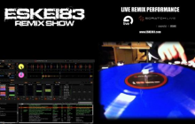 REMIX SHOW (SERATO + ABLETON aka THE BRIDGE)